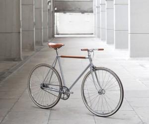 2-SpeedCity Bike by Instrmnt  Freddie Grubb