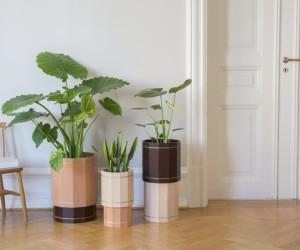 2-Storey Planters