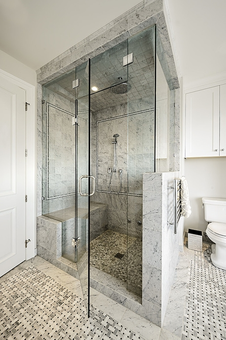 Cool Shower 20 cool showers for contemporary homes