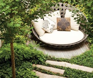 20 Cozy Outdoor Nooks Inspiring Your Inner Bookworm