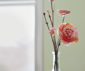 20 DIY Paper Flowers To Craft This Weekend