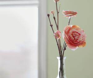 20 DIY Paper Flowers To Craft This Weekend