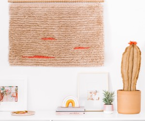 20 DIY Wall Hangings with Modern Flair