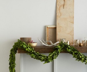 20 Garland Ideas for the Holidays