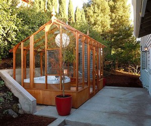 20 Homemade Hot Tubs that Are Budget-Friendly