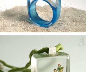 20 Resin Jewelry DIYs to Explore This Weekend
