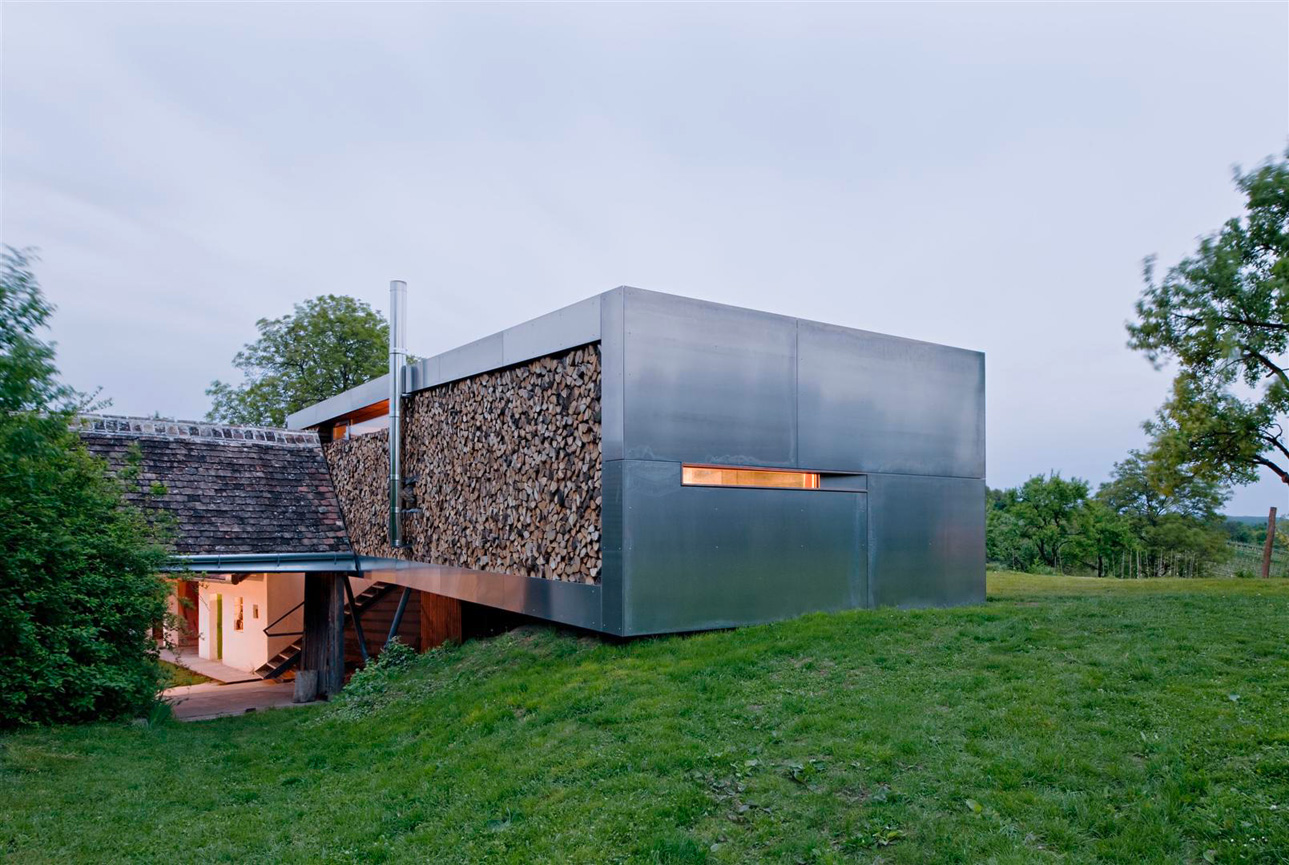 200 Year Old Farmhouse Renovation By Propeller Z