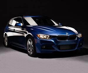 2014 BMW 328d: Dynamic Diesel Dreamcar