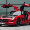2014 Mercedes-Benz SLS AMG GT Final Edition