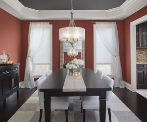 2015 Pantone Color of the Year: How to Use Marsala in Your Home