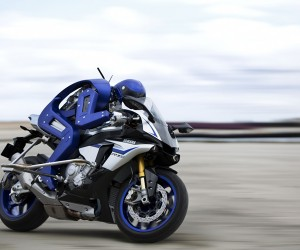 2015 Yamaha MotoBot Concept Ver.1
