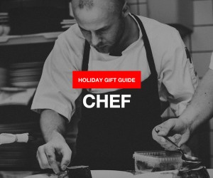 2016 Gifts for the Chef
