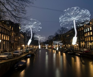 2018 Amsterdam Light Festival