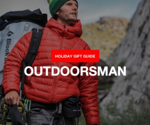 2018 Gifts For The Outdoorsman