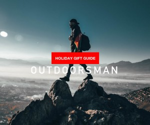 2019 Gifts For The Outdoorsman
