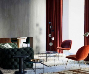 2019 Interior Design Trends  Colors
