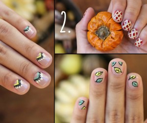 21 Thanksgiving Nail Ideas To Dawn On Your Digits