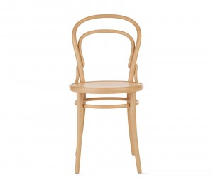 214 chair by Michael Thonet for Thonet