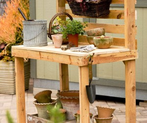 23 DIY Pallet Patio Furniture Projects To Get Your Hands Dirty With