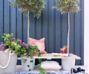 25 Beautiful DIY Porch Ideas