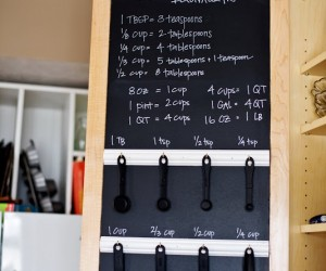 25 Chalkboard Paint Ideas