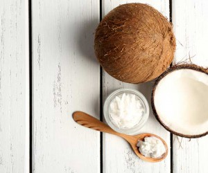 25 Coconut Oil Hair Masks