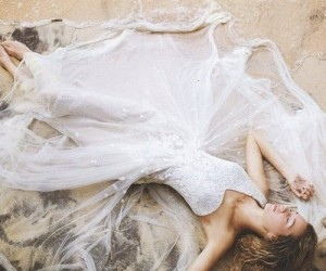 25 Creative Ways To Trash The Dress
