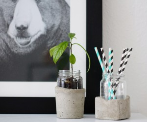 25 DIY Projects Using Cement and Concrete