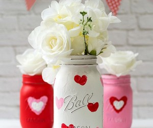 25 Easy and Fun DIY Valentines Day Crafts for Everyone