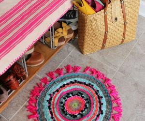 25 Gorgeous DIY Rugs