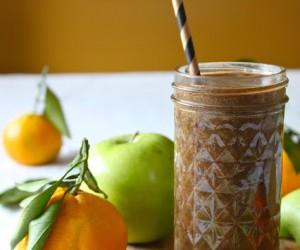 25 Healthy Vegetable Smoothies