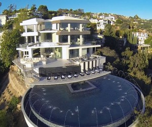 25 Million New Beverly Hills Home For Sale