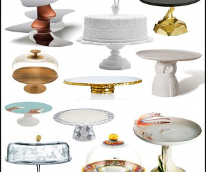 25 Most Stunning Cake Stands Available On Amazon