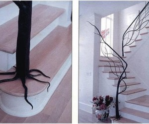 26 Stunning Staircase