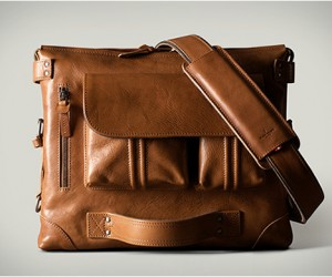 2Pack Laptop Bag | by Hard Graft