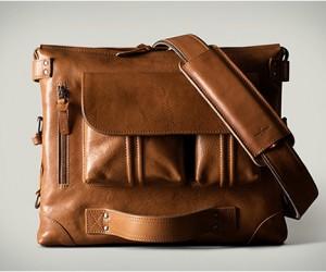 2Pack Laptop Bag | by Hard Graft