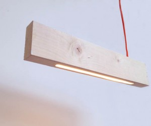 2x4 Light By Alexandra Burr