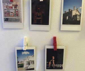 3 Quick and Easy Ways to Beautifully Display Polaroid Photographs