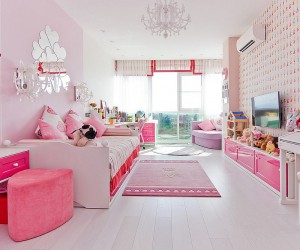 30 Fabulous Kids Room Color Trends for Warmer Months Ahead