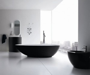 30 Modern and Beautiful Bathrooms