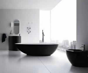 30 Modern and Beautiful Bathrooms