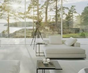 30 Stunning Minimalist Interiors