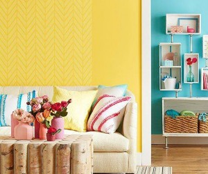 30 yellow design ideas