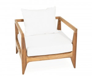 300-LC Lounge Chair by OASIQ