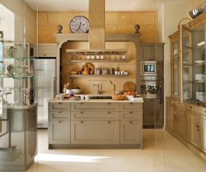 35 Kitchen Ideas