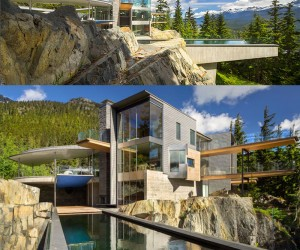 35 Photos of The Whister Residence by BCJ Architects