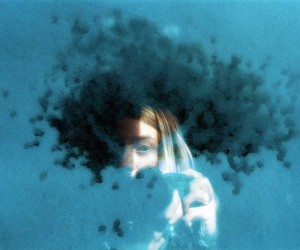 35mm Multiple Exposure Photography by Polina Washington
