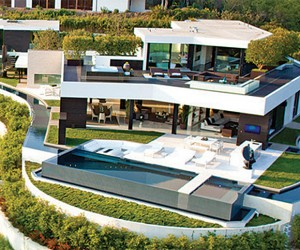 36 Pics of a $36 Million Home