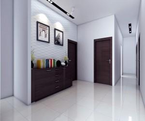 3D Architectural Interior Design