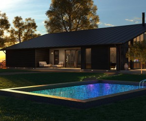 3D Architectural Visualisation Home Design in Sydney